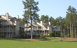 Simplify your lifestyle with a great Pinehurst golf condo!